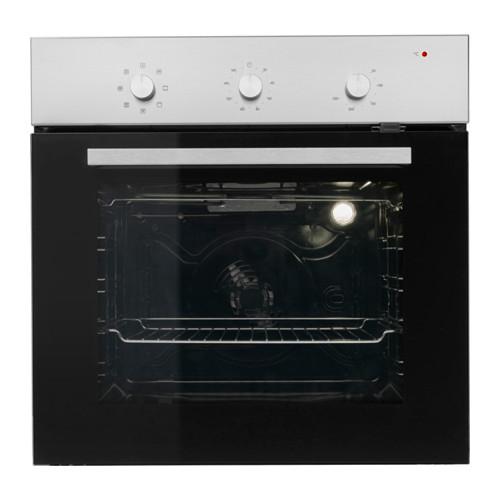 Selection de produits en solde dont Four à air pulsé acier inoxydable Realistisk - Ikea Rennes (35)