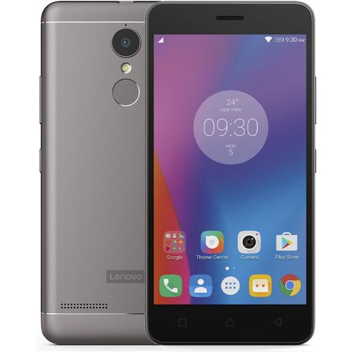 "Smartphone 5"" Lenovo K6 Dual SIM - Full HD 2go de ram - Autonomie 2 jours"