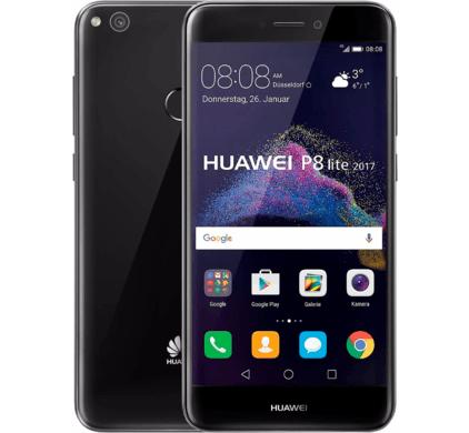 """[Abonnés Orange / Sosh] Smartphone 5.2"""" Huawei P8 Lite 2017 - Full HD, 3 Go RAM, 16 Go ROM (Via ODR de 50€)"""