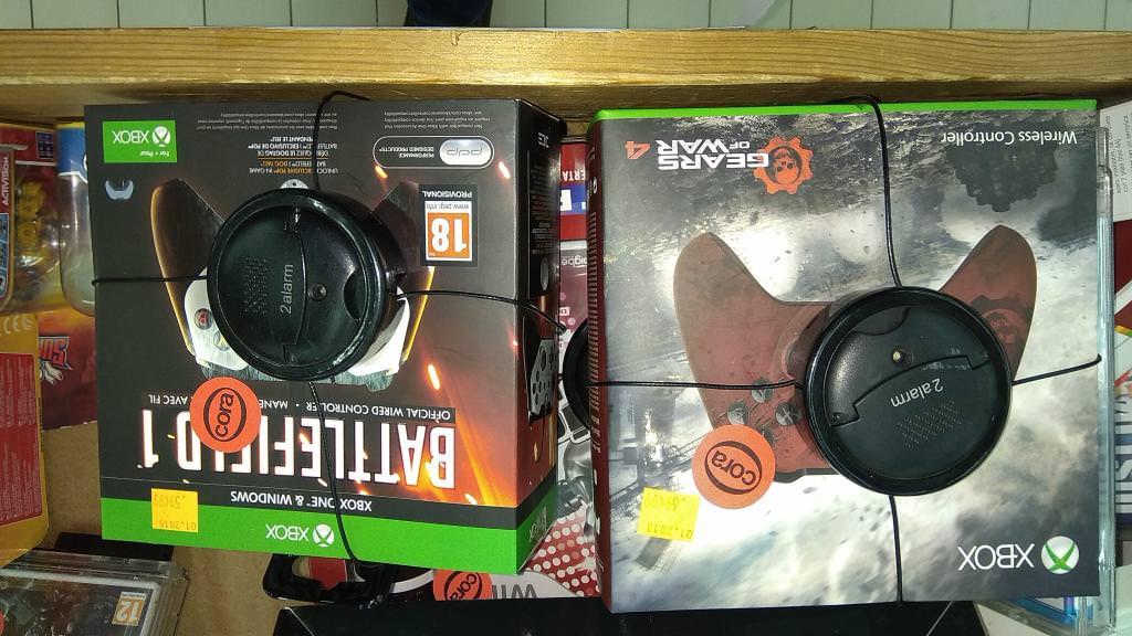 Manette filaire Xbox One Édition Battlefield 1 - Wattignies (59)