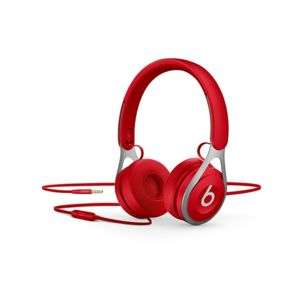 Casque audio Beats By Dre Beats EP - rouge