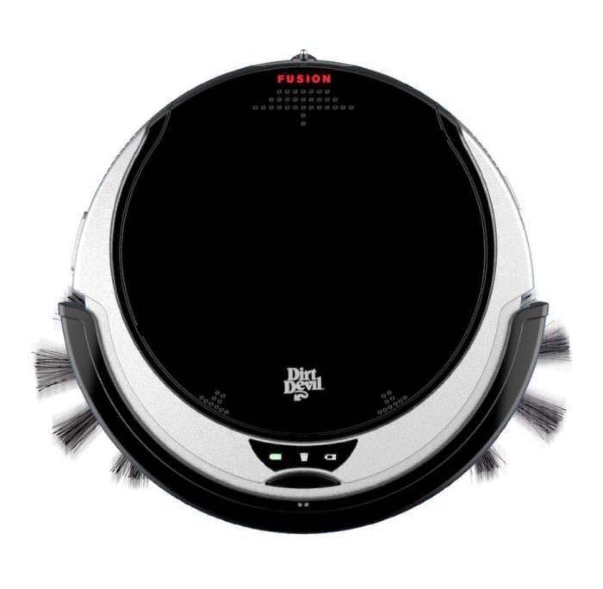 [CDAV] Aspirateur Robot Dirt Devil Fusion M611 (via ODR 20€)