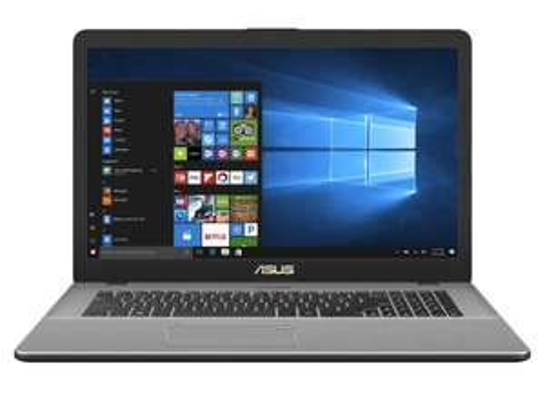 "PC portable 17.3"" Asus R702UV-BX104T - HD+, Pentium 4405U, GeForce 920MX, 6 Go de RAM, 1 To"