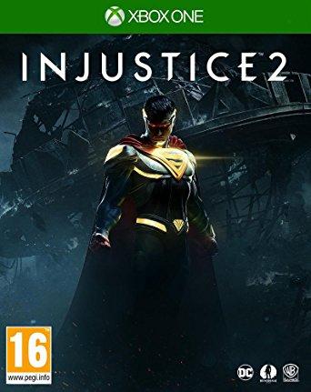 Injustice 2 (Xbox One) - Auchan Meriadeck (33)