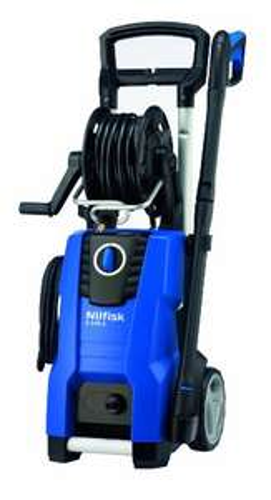 Nettoyeur haute pression Nilfisk E 140.3-9 P X-TRA