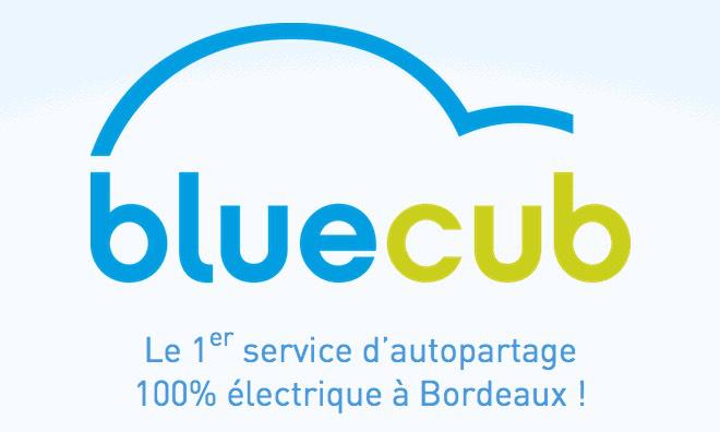 Abonnement de 1 an au Bluecub offert (au lieu de 75€)