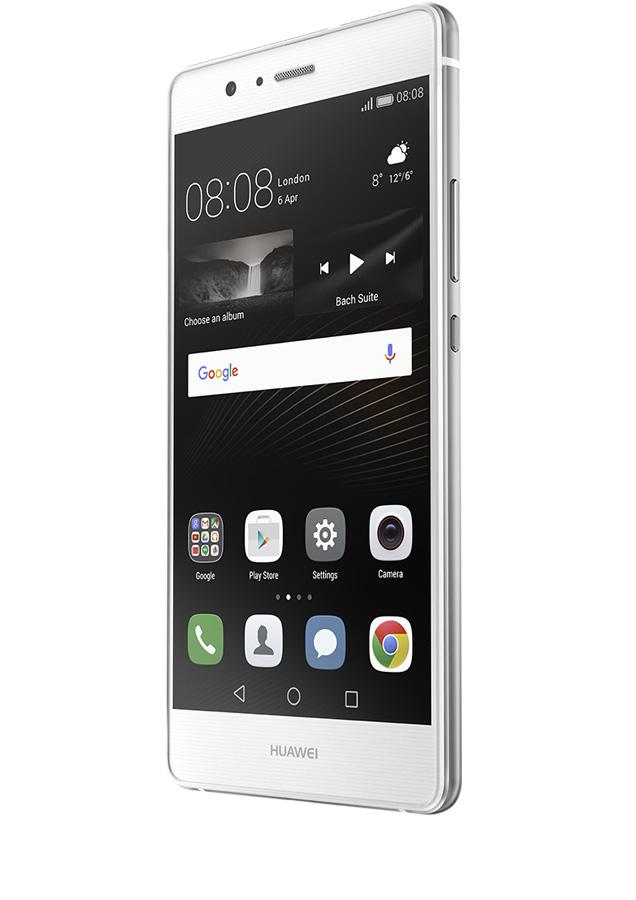 Smartphone 5,2'' Huawei P9 Lite Full HD - 4G - 16Go, 3Go RAM