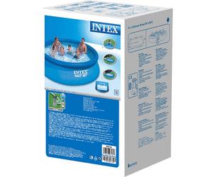 Piscine hors-sol Intex Easy Set - avec pompe, 366x76 cm
