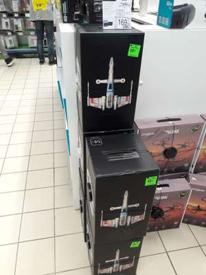 Drone Propel Star Wars T-65 X-Wing Star Fighter - Bordeaux Mériadeck (33)