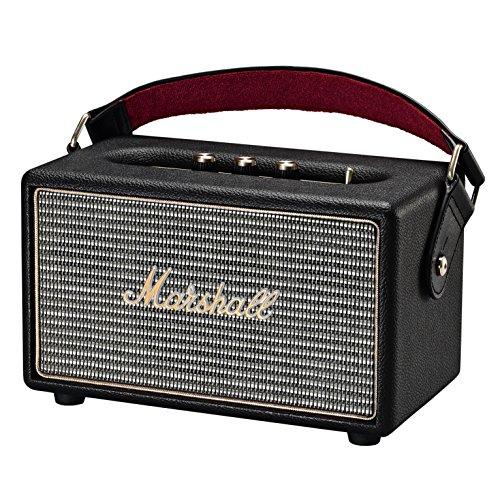 Enceinte Bluetooth Marshall Kilburn - Noir ou Blanc