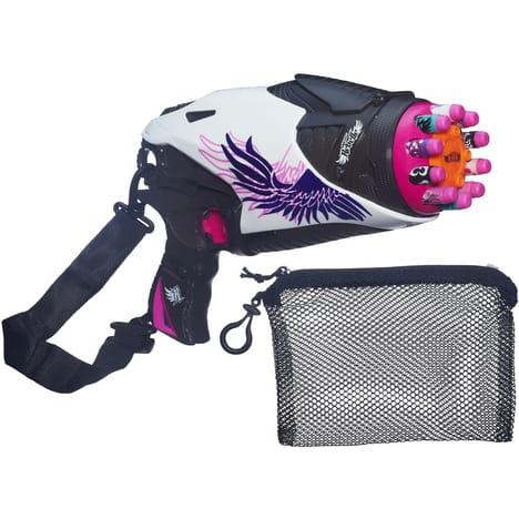Pistolet Nerf Powerbelle