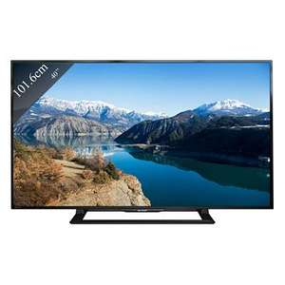"""TV LED 40"""" Sharp - Full HD 100cm"""