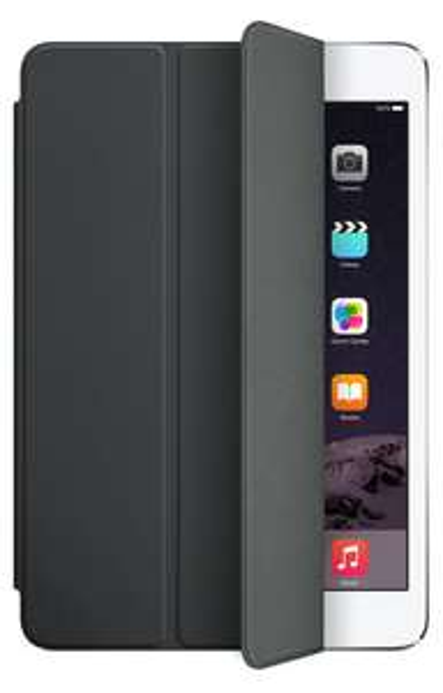 Smart Cover Noir Apple pour iPad Mini 3