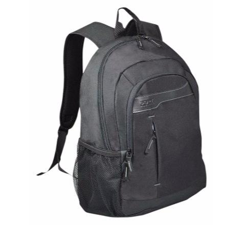 Sac à dos pour ordinateur portable 15,6''  Hanoï  Port Designs - Noir