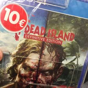 Dead Island Definitive Edition sur PS4 et Xbox One