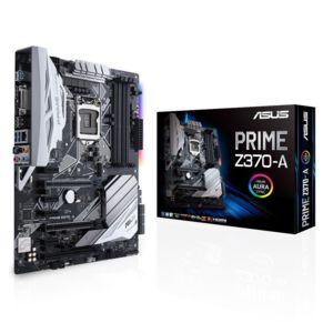 Carte mère Asus Prime Z370-A (reconditionné)