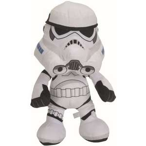 Peluche Stormtrooper 45 cm Star Wars