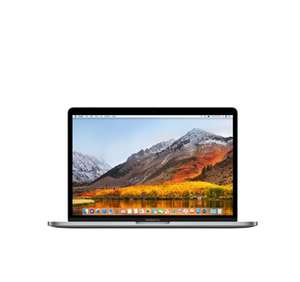Apple MacBook Pro 13 MPXT2FN/A (2017) - Intel Core i5 2.3 GHz, 256Go SSD, 8Go RAM - Gris Sidéral