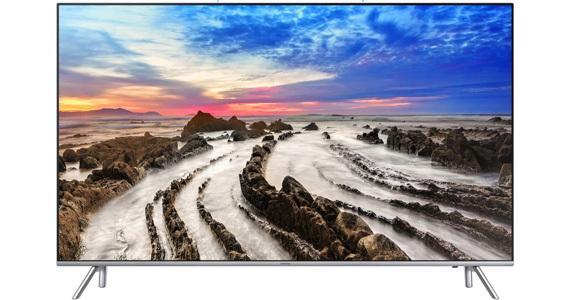 "TV 75"" Samsung UE75MU7005 4K UHD HDR + Barre de Son Sasmung HW-M4501 (via ODR 1000€)"