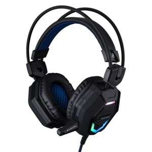 Micro Casque filaire Gaming The G-Lab KORP#300