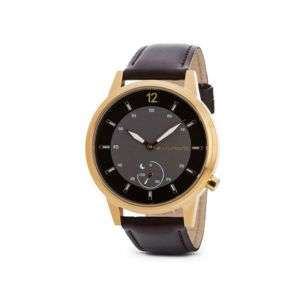 Montre connectée Runtastic Moment Classic - Gold