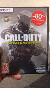 Call of Duty Infinite Warfare sur PC - Chatelet (75)