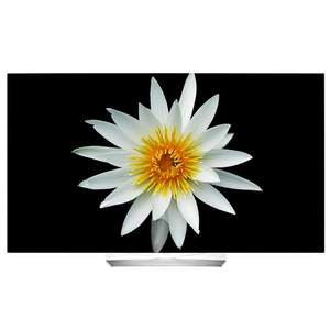 "TV 55"" LG 55EG9A7V - OLED - Full HD - Smart TV (via ODR 200€)"
