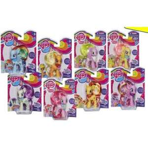 Figurine My Little Pony Ami 8 cm