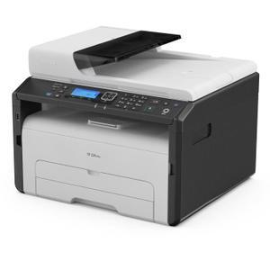 Imprimante multifonction laser monochrome Ricoh SP 220SNw