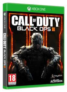 Call of Duty: Black Ops III sur Xbox One - Massy (91)