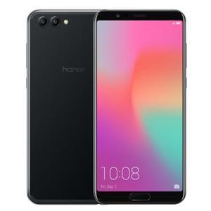 "Smartphone 5.99"" Honor View 10 - QHD+, Kirin 970, 6 Go RAM, 128 Go ROM - Noir"