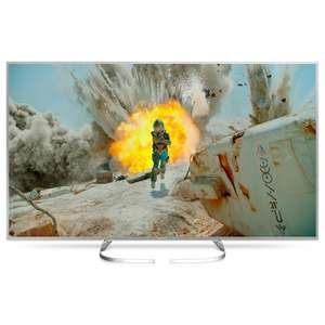 "TV 58"" Panasonic TX - 58EX730E - 4K UHD, LED"