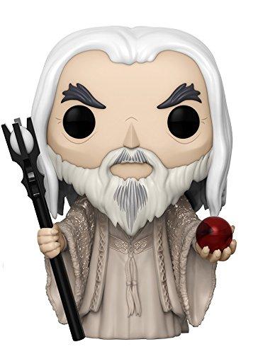 Figurine Pop ! Le Seigneur des Anneaux - Saruman