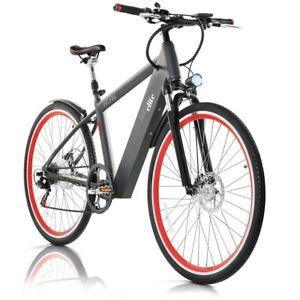 """Vélo électrique 26""""  Elite 36V 250W"""