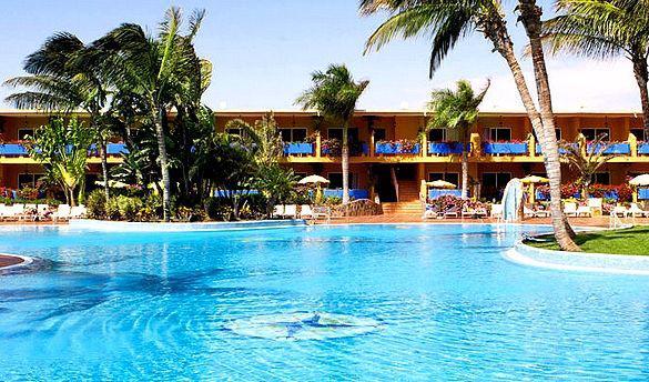 Une semaine à l' Hôtel Fuerte Drago Park 4* aux Canaries