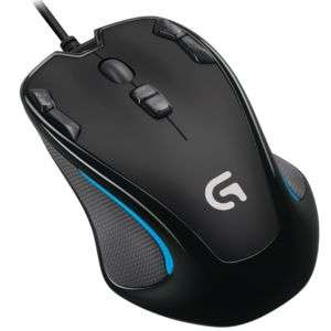 Souris Gaming Logitech G300s Refresh