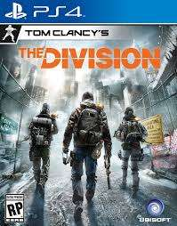 The Division sur PS4 & Xbox One
