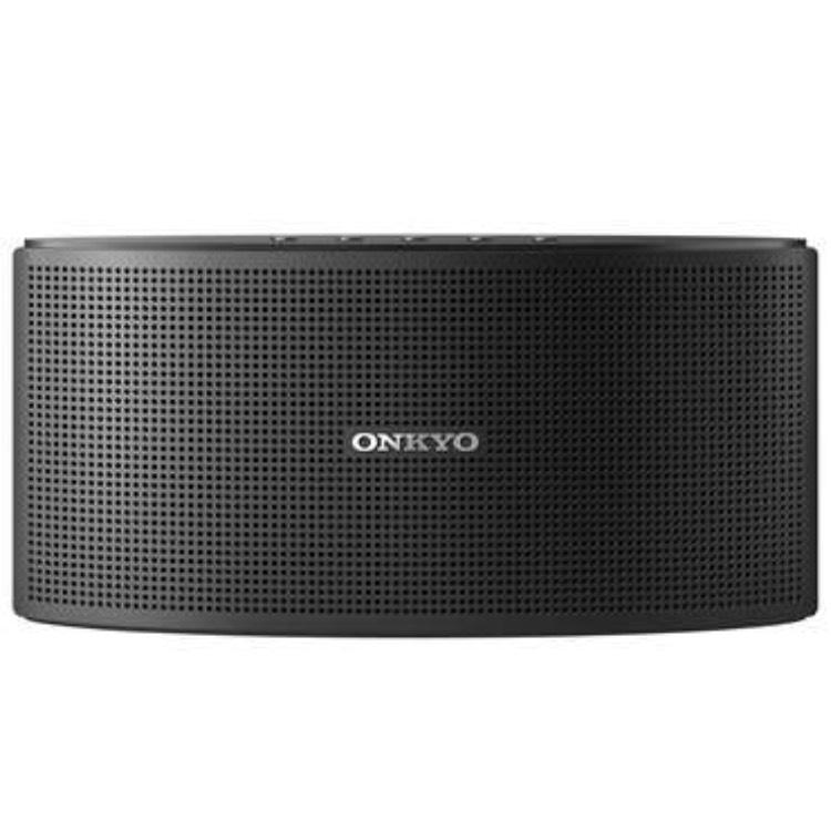 Enceinte Bluetooth Onkyo OKAX3B/10