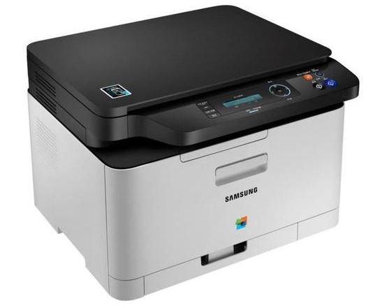 [CDAV] Imprimante multifonction 3 en 1 Samsung SL-C483W Laser Couleur Wifi/NFC