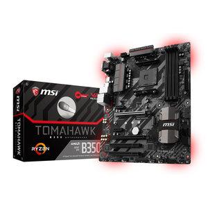 Carte mère MSI B350 Tomahawk