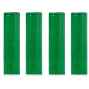 Lot de 4 piles rechargeables Sony Konion - 3120 mAh, 3.6 V
