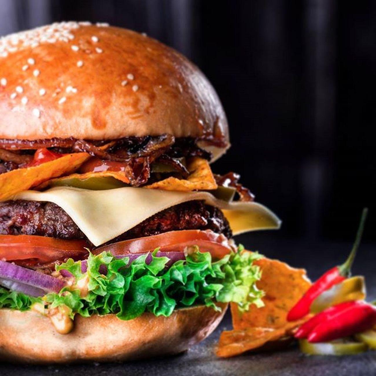 Burgers gratuits chez PNY Burger Pigalle (75) le 11/01/2018 de 19h à minuit