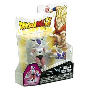 Figurine Dragon Ball Z Power Up 9 cm - Freezer, Végeta ou Goku Super Saiyen