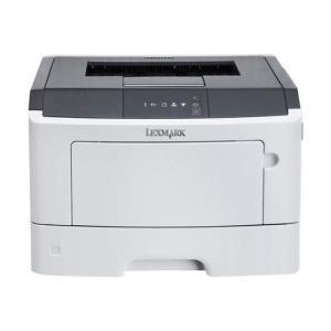Imprimante Laser Monochrome Lexmark MS317dn - Recto Verso - A4 - USB 2.0 - LAN