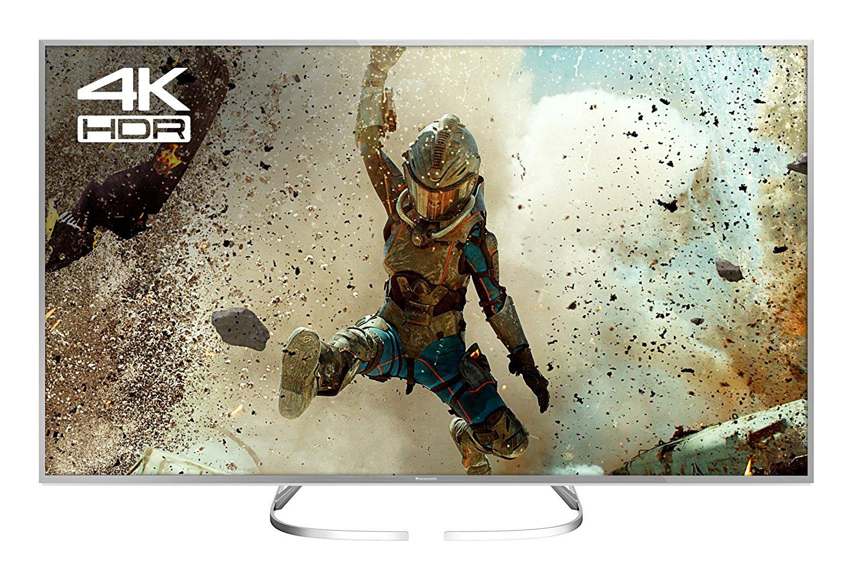 "TV 65"" Panasonic TX-65EX700B - LED, 4K, 1600 Hz, Smart TV"