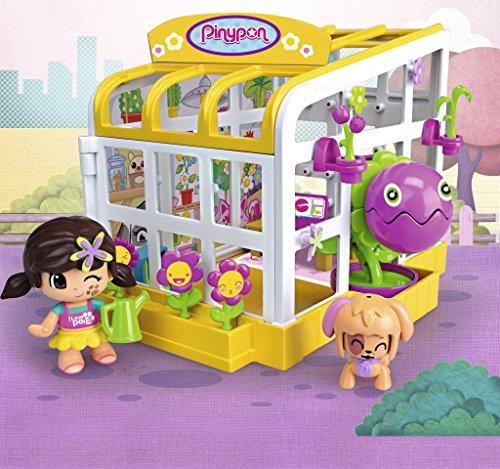 La Garderie des Animaux Pinypon 700012739