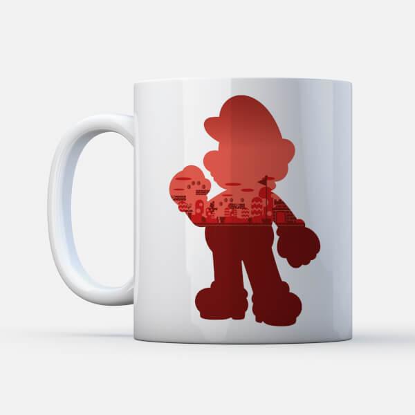 Un Mug Nintendo + Un T-shirt Nintendo au choix