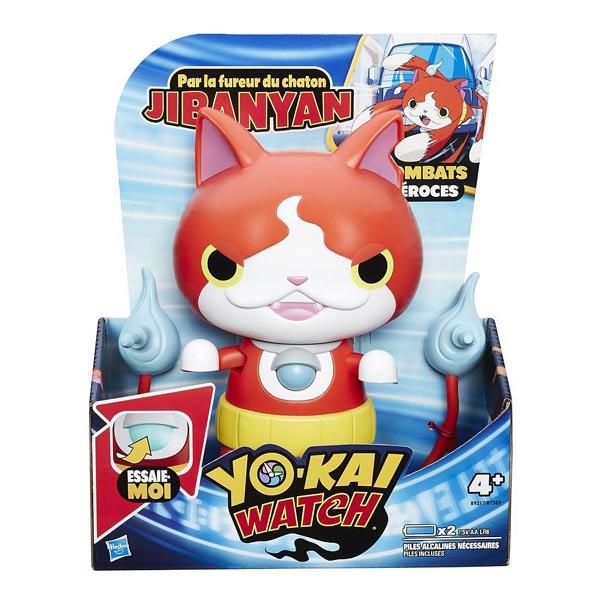 Figurines électronique Yokai Watch (modèles en assortiment aléatoire)