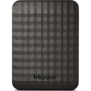 "Disque dur externe 2.5"" Maxtor MR Portable USB 3.0, 4 To"
