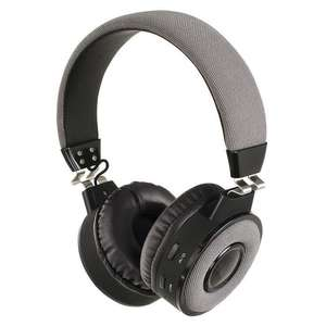 Casque Bluetooth Clipsonic TES183G  - Gris